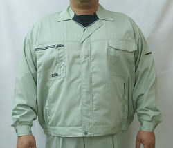 10Lサイズ グリーン