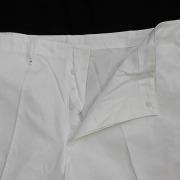 特大調理用白パンツ